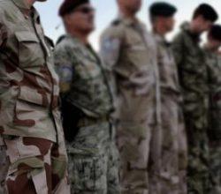 Danimarka Afganistan kararından vazgeçti