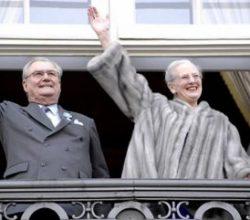Danimarka Prensi Kraliçe eşi ile aynı yere gömülmeyi reddetti