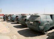 DEAŞ'ın Musul'daki ölüm makinaları