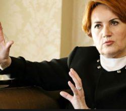 Deniz Baykal'ın önerisine Meral Akşener'den yanıt
