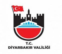 Diyarbakır'da 43 kırsal mahallede sokağa çıkma yasağı