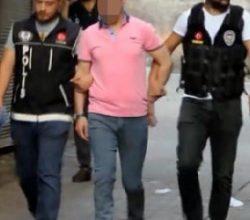 Diyarbakır'da şafakta narkotik operasyonu