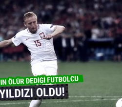 Doktorların ölür dediği futbolcu dünya yıldızı oldu