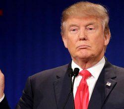 Donald Trump'tan flaş Rusya mesajı