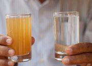 Dünyada 2 milyar kişi kirli su içiyor