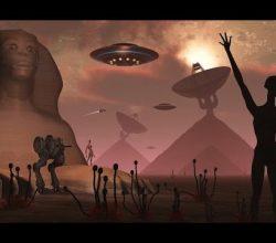 Dünyada Yaşamış Ve Yaşayan Uzaylı Irklar Hakkında Kapsamlı Bilgiler