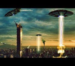 Dünyanın En Sıradışı Olayı: Dünya'yı Uzaylılar İşgal Etti !?