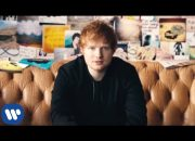 Ed Sheeran – All Of The Stars [Official Video]