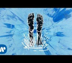 Ed Sheeran – Dive [Official Audio]