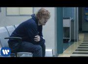 Ed Sheeran – Small Bump [Official Video]