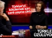 Elif Şafak Türkiye'yi şikayet etti