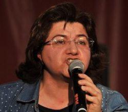 Emine Ayna'ya 27,5 yıla kadar hapis istemi
