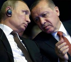 Erdoğan'ın Putin ile görüşeceği tarih belli oldu