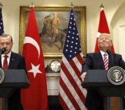 Erdoğan YPG/PYD terör örgütü dedi tercüman çevirmedi