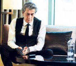Erkan Petekkaya'nın yeni partneri Songül Öden