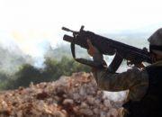 Erzurum'da çatışma: 2 asker yaralı