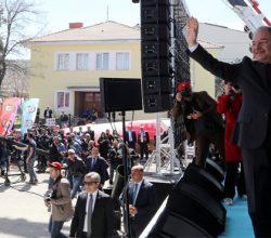 Erzurum tarihinde bir ilk! Binlerce kişi…