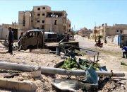 Esad'ın 30 askeri muhaliflerin safına geçti