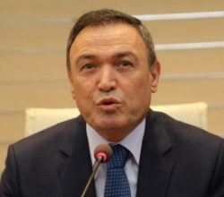 Eski rektör İsrafil Kurtcephe'ye FETÖ gözaltısı