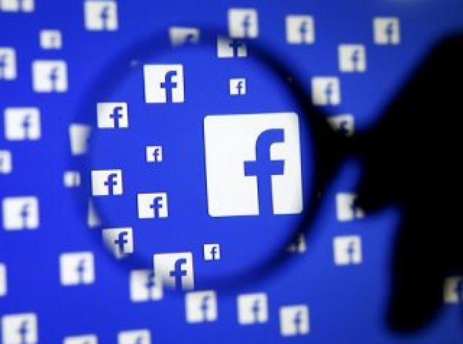 Facebook hisseleri yere çakıldı