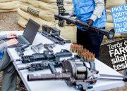 FARC anlaşma şartlarını yerine getiriyor