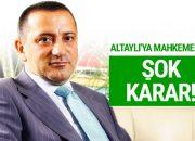 Fatih Altaylı için şok karar!
