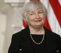 Fed Başkanı Yellen taburcu oldu