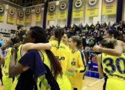 Fenerbahçe, Euroleague'de finale yükseldi
