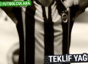 Fenerbahçeli futbolculara teklif yağıyor