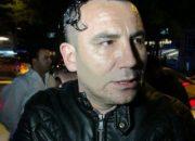Ferhat Göçer Ankara yolunda trafik kazası geçirdi