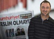 FETÖ'cü Cumhuriyet Gazetesi çalışanları için karar