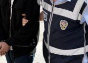 FETÖ'nün İstanbul Emniyet Müdürleri imamı yakalandı