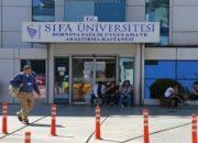 FETÖ'nün kapatılan hastanesinde gizli düzenek bulundu