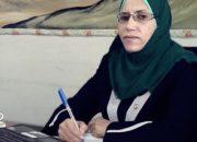 Filistinli kadın milletvekili kefaletle serbest bırakıldı