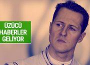 Formula 1 efsanesi Schumacher'in son durumu nasıl?