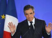 François Fillon siyaseti bıraktı