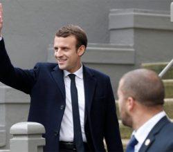 Fransa'daki seçimlerin galipleri belli oldu