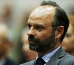 Fransa'nın yeni başbakanı Edouard Philippe oldu