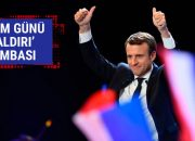 Fransa seçim sonuçları kim kazandı Macron mu Le Pen mi?