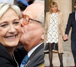 Fransa şokta kimdir bu Emmanuel Macron ve Marine Le Pen