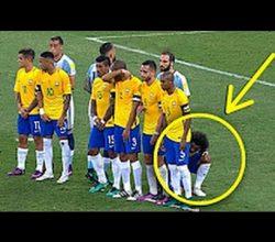Futbolda Komik Anlar ▶ Kaçan Goller, Kaleci Hataları, Başarısız Çalımlar ᴴᴰ
