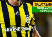Galatasaray'dan Fenerbahçeli yıldıza sürpriz teklif!