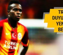 Galatasaray'ın başka çaresi kalmadı: Bruma Tottenham'da