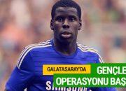Galatasaray Kurt Zouma'nın peşinde
