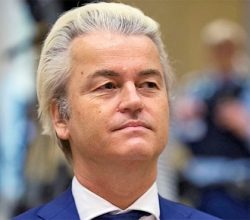 Geert Wilders kudurdu! Küstah Erdoğan paylaşımı