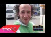 Gelmiş Geçmiş En Komik 10 Sokak Röportajı – Top10 TR