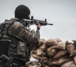 Genelkurmay: 29 terörist etkisiz hale getirildi