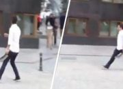 Gezi olaylarındaki palalı saldırgana hapis cezası