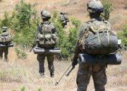 Hakkari'de 1 PKK'lı öldürüldü