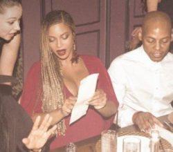 Hamile Beyonce yeni bir fotoğraf paylaştı